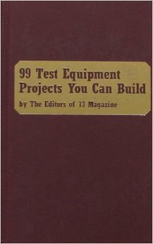 99 Test Equipment Projects You Can Build