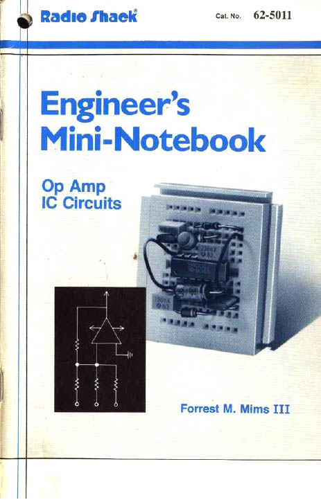Engineers Mini-Notebook Op Amp IC Circuits