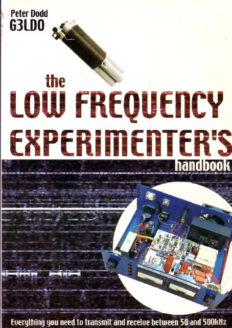 Low Frequency Experimenters Handbook
