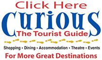 Curious The Tourist Guide